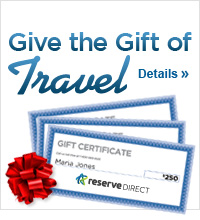 Williamsburg Gift Certificates